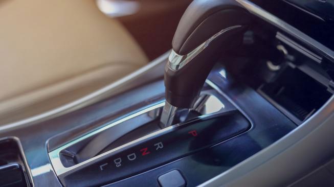 Transmisi Mobil Matic
