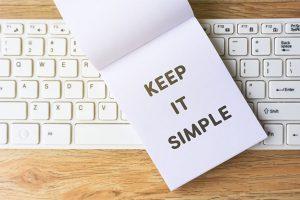 Hidup Sederhana dan Hemat