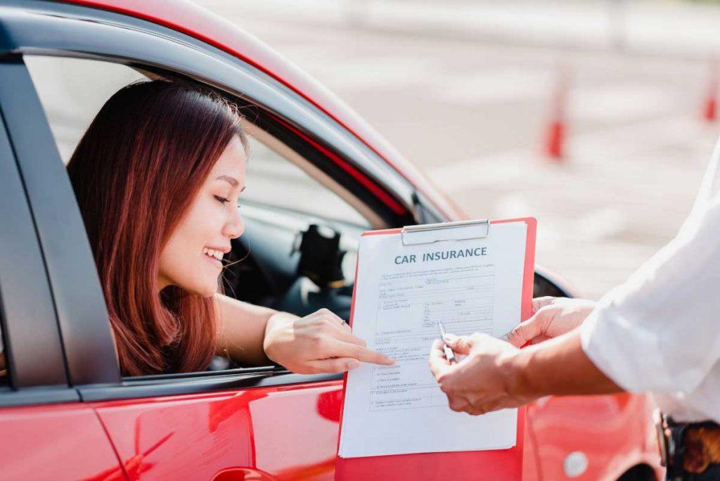 Pilih jasa sewa yang telah dilengkapi dengan asuransi