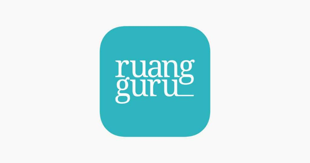Ruangguru, Aplikasi Bimbel Online Terbaik