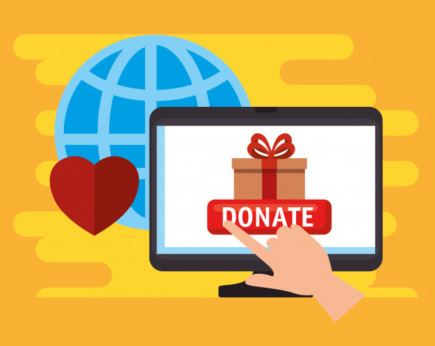 Bantu Donasi untuk Menjaga Tumbuh Kembang Anak Indonesia